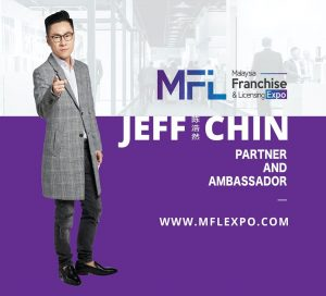 Malaysia franchise & licensing expo